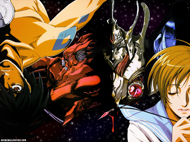 Escaflowne Anime Wallpaper #15