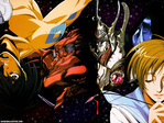 Escaflowne Anime Wallpaper # 15