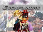 Escaflowne Anime Wallpaper # 16