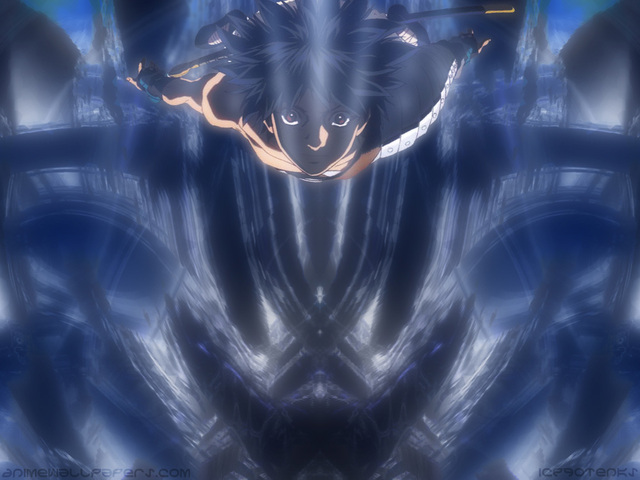Escaflowne Anime Wallpaper #17