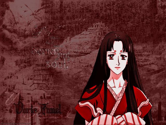 Escaflowne Anime Wallpaper #18