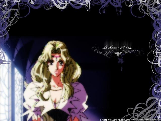Escaflowne Anime Wallpaper #20
