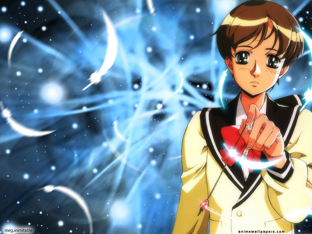 Escaflowne Anime Wallpaper #4