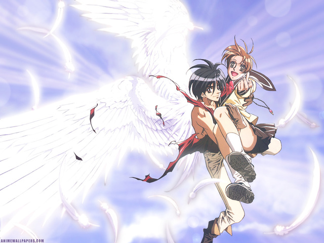 Escaflowne Anime Wallpaper #7
