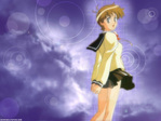Escaflowne Anime Wallpaper # 8