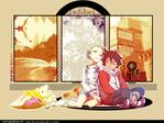 Eureka Seven Anime Wallpaper # 4