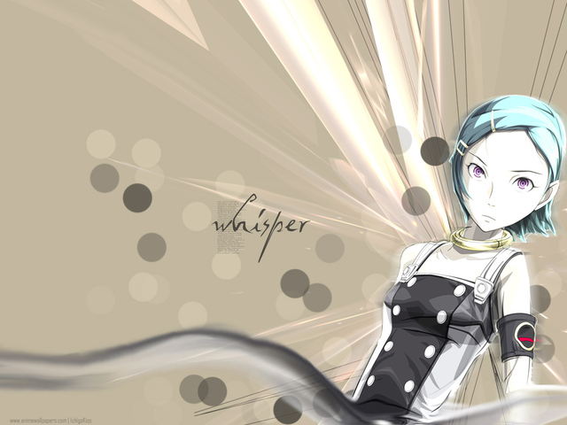 Eureka Seven Anime Wallpaper #8