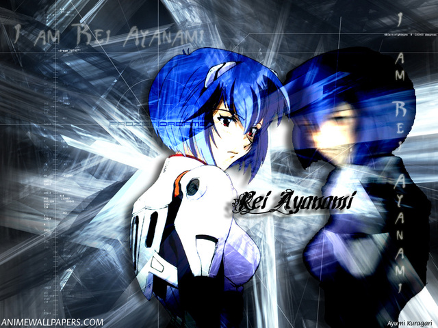 Neon Genesis Evangelion Anime Wallpaper #100