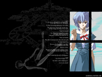 Neon Genesis Evangelion Anime Wallpaper # 103