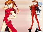 Neon Genesis Evangelion Anime Wallpaper # 107