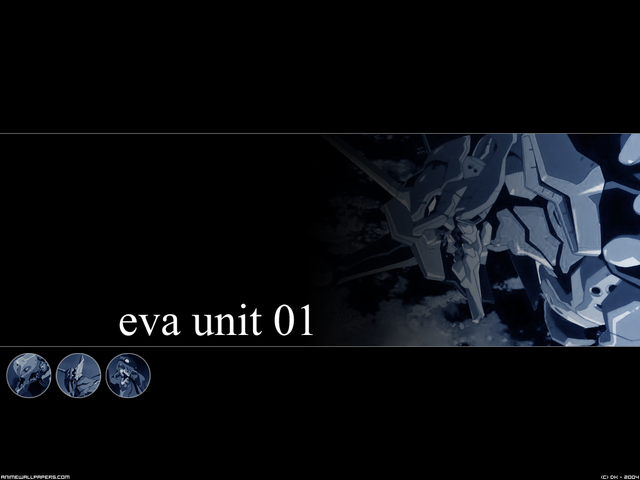 Neon Genesis Evangelion Anime Wallpaper #108