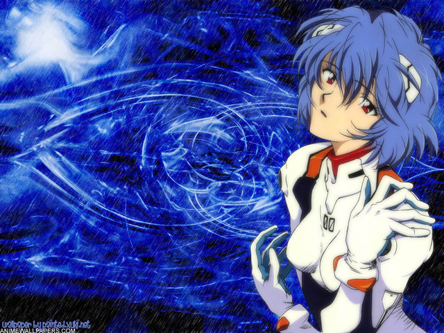 Neon Genesis Evangelion Anime Wallpaper #114