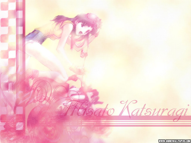 Neon Genesis Evangelion Anime Wallpaper #133