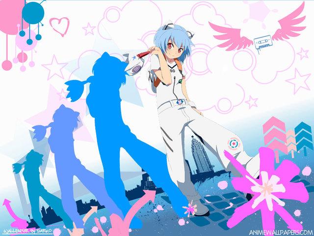 Neon Genesis Evangelion Anime Wallpaper #142