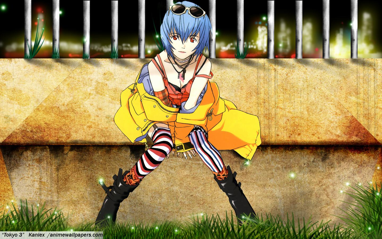 Neon Genesis Evangelion Anime Wallpaper # 145