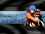 Neon Genesis Evangelion anime wallpaper at animewallpapers.com