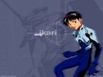 Neon Genesis Evangelion Anime Wallpaper # 34