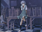 Neon Genesis Evangelion Anime Wallpaper # 4