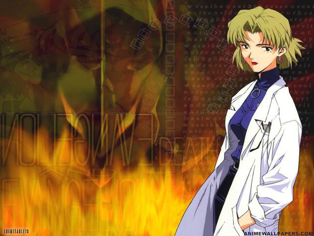 Neon Genesis Evangelion Anime Wallpaper #71
