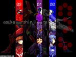 Neon Genesis Evangelion Anime Wallpaper # 76