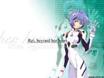Neon Genesis Evangelion Anime Wallpaper # 82
