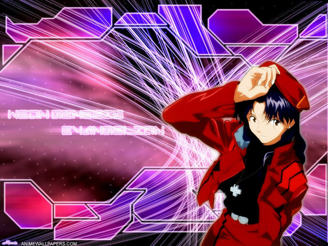 Neon Genesis Evangelion Anime Wallpaper #93