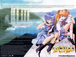 Neon Genesis Evangelion Anime Wallpaper # 9