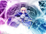 Fate/Stay Night Anime Wallpaper # 16