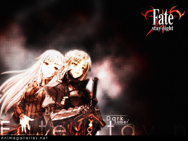 Fate/Stay Night Anime Wallpaper #17