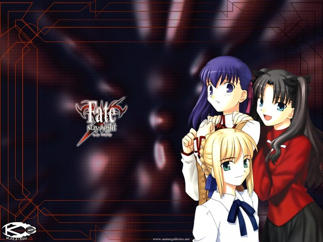 Fate/Stay Night Anime Wallpaper #18
