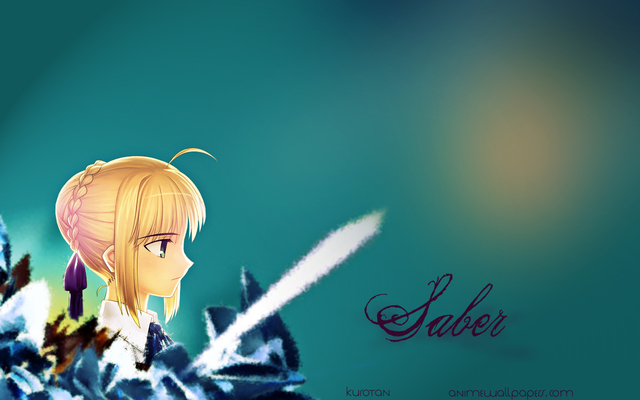 Fate/Stay Night Anime Wallpaper #21
