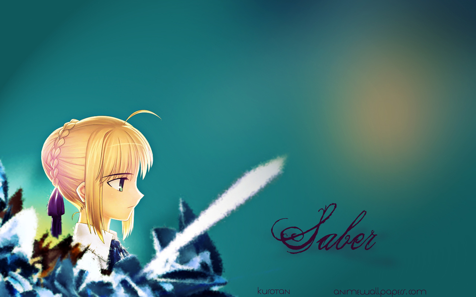 Fate/Stay Night Anime Wallpaper # 21
