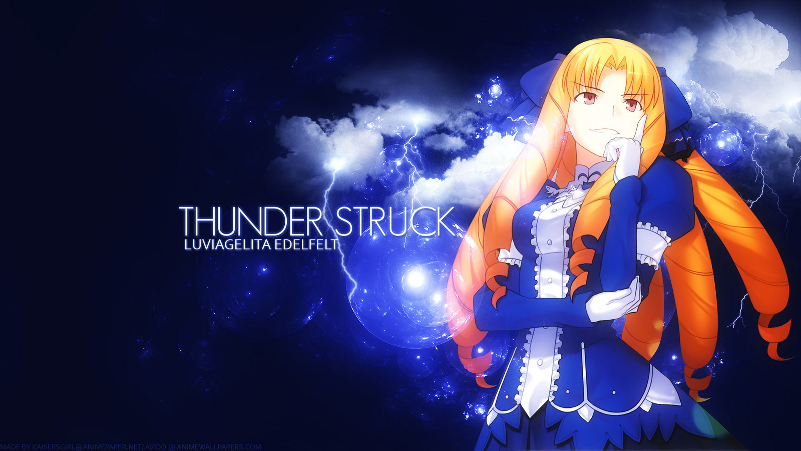 Fate/Stay Night Anime Wallpaper # 24