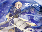 Fate/Stay Night Anime Wallpaper # 2