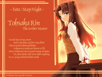 Fate/Stay Night Anime Wallpaper # 6