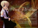 Fate/Stay Night Anime Wallpaper # 9
