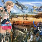Final Fantasy XII Anime Wallpaper # 2