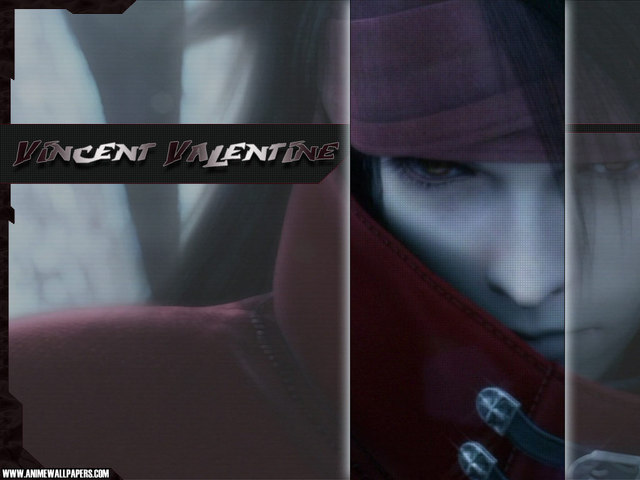 Final Fantasy VII: Advent Children Anime Wallpaper #17