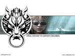 Final Fantasy VII: Advent Children Anime Wallpaper # 26