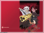 Final Fantasy Unlimited Anime Wallpaper # 2