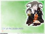 Final Fantasy Unlimited Anime Wallpaper # 3
