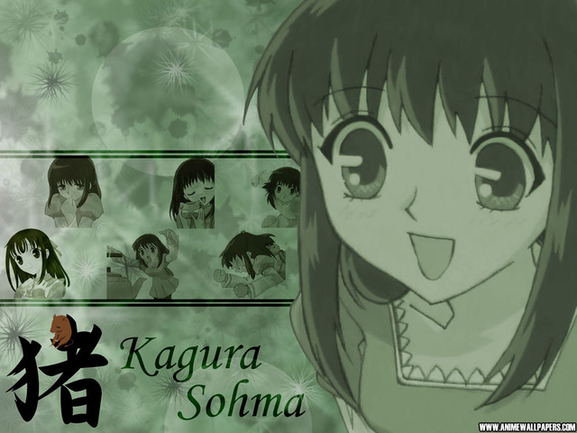 Fruits Basket Anime Wallpaper #10