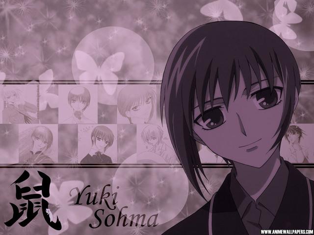 Fruits Basket Anime Wallpaper #13