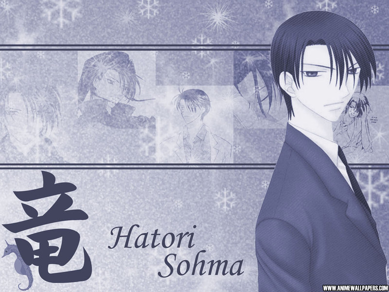 Fruits Basket Anime Wallpaper # 17