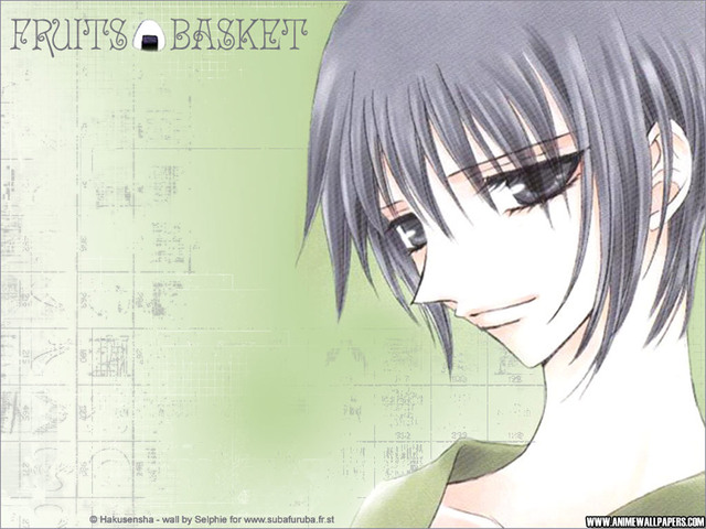 Fruits Basket Anime Wallpaper #18