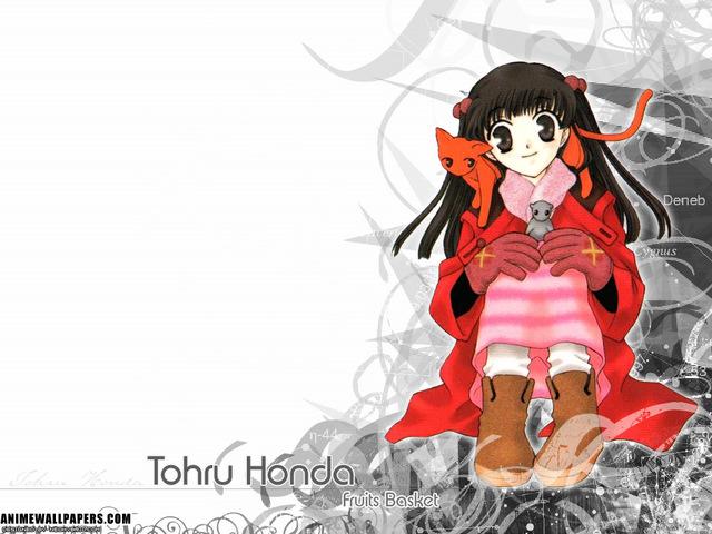 Fruits Basket Anime Wallpaper #1