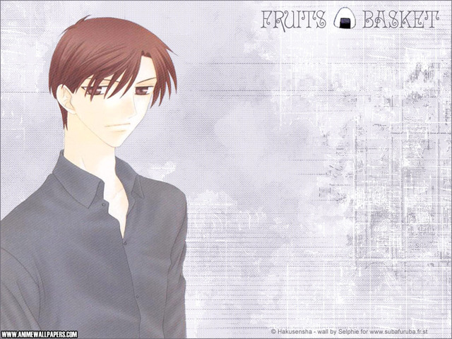 Fruits Basket Anime Wallpaper #21