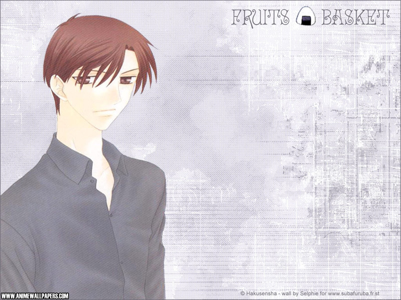 Fruits Basket Anime Wallpaper # 21