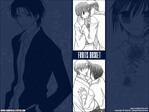 Fruits Basket Anime Wallpaper # 22