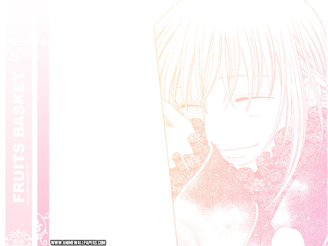 Fruits Basket Anime Wallpaper #27